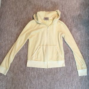 Juicy Couture Zip-Up Jacket